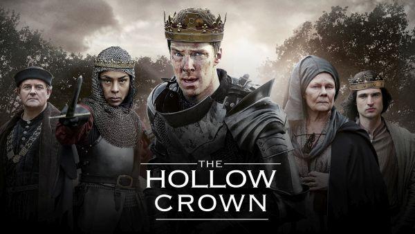 Hollow Crown - Koronák harca