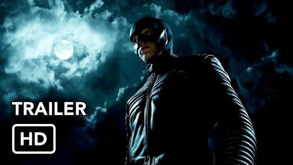 Embedded thumbnail for Gotham negyedik évad előzetes angolul