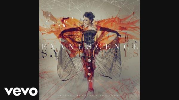 Embedded thumbnail for Novemberben érkezik az Evanescence új albuma