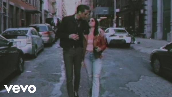 Embedded thumbnail for G-Eazy és Halsey nem csak a videóklipben, hanem az életben is egy pár