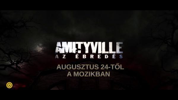 Embedded thumbnail for Amityville - Az ébredés - Magyar szinkronos előzetes (16)