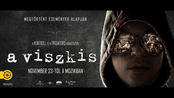 Embedded thumbnail for A Viszkis újabb és akciódúsabb előzetest kapott