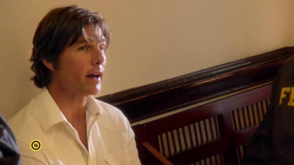 Embedded thumbnail for Barry Seal: A beszállító videó