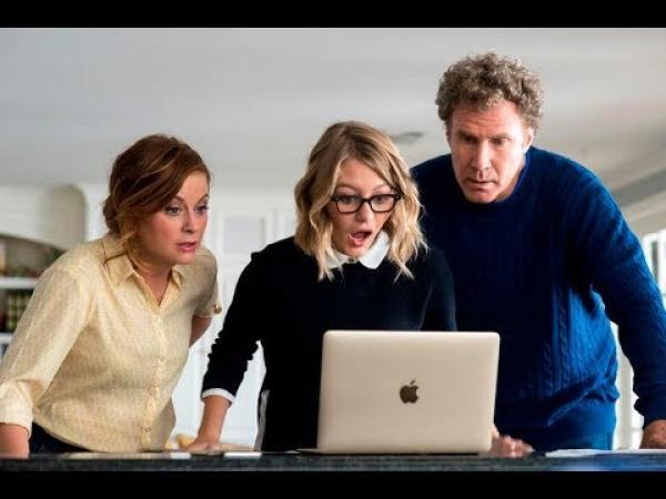 Embedded thumbnail for A szerencse háza előzetes Will Ferrell főszereplésével (16)
