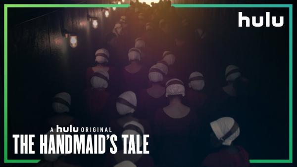 Embedded thumbnail for Előzetes érkezett A szolgálólány meséje második évadához